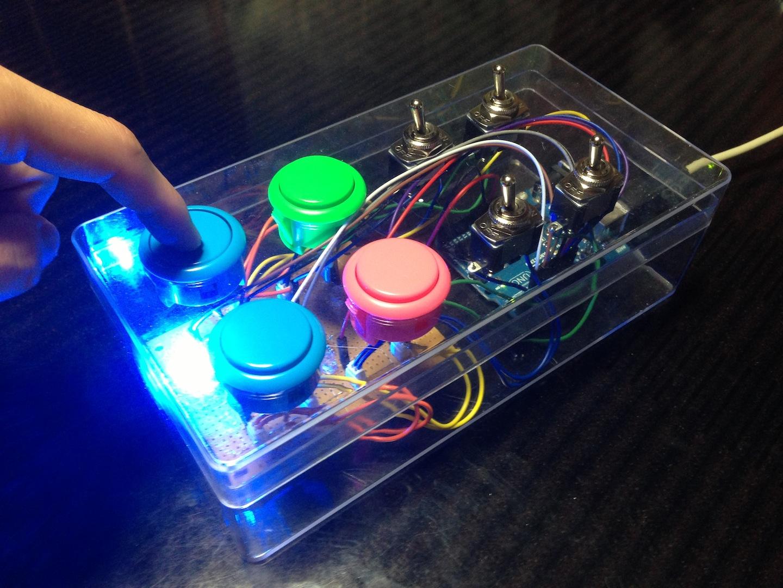 【DJ】Arduinoで自作MIDIコントローラーを作ってみる【VJ】